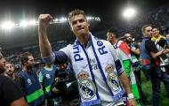 Dư âm La Liga: 'Kẻ hủy diệt' Real, tương lai Atletico