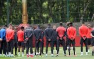 Hủy họp báo, Mourinho gửi thông điệp đến NHM qua trang web của Man United