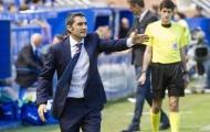 Nóng: Valverde đã bắt đầu chuyển đến Barcelona