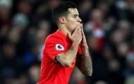 Phát biểu của Coutinho khiến fan Liverpool ấm lòng