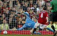 Từ Mark Hughes đến Josh Harrop: 100 cầu thủ ghi bàn cho Man United tại Premier League