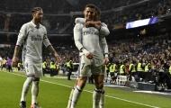 50 bàn thắng đẹp nhất của Real Madrid mùa này