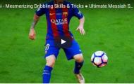 Thất bại về danh hiệu, Messi vẫn sáng chói với những màn trình diễn cá nhân