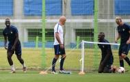 U20 Pháp thừa nhận 'mù tịt' về U20 Việt Nam