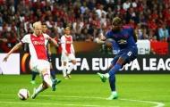 Dư âm Ajax 0-2 M.U: 'Vua đấu cúp' Mourinho; Chân trời mới của Quỷ đỏ