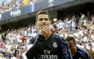 Ronaldo dính nghi án trốn thuế 8 triệu euro