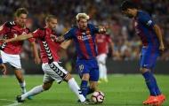 02h30 ngày 28/05, Barcelona vs Alaves: Mùa giải chưa kết thúc