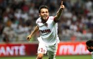 10 chân kiến tạo xuất sắc nhất Ligue 1 mùa 2016/17: Lí do Mourinho muốn có Silva và Mbappe