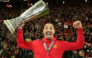 Có Man Utd, danh dự của nước Anh rồi sẽ khác?