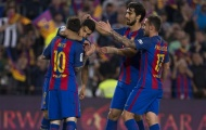 La Liga lên án CĐV Barcelona vì hành vi lăng mạ đối thủ