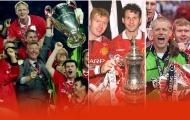 Vào ngày này  26.5  Bạn đã yêu Man United từ ngày này?