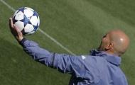 Zidane đã sẵn sàng với kế hoạch 'hạ bệ' Juventus