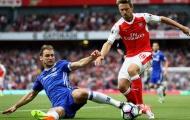 Arsenal vs Chelsea: Bạn chọn kèo nào?