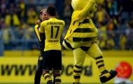 Sau chung kết DFB-Pokal, Dortmund chia tay hai trụ cột