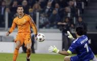 Buffon, Ronaldo không phải là người định đoạt trận chung kết