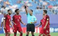Cầu thủ Tottenham ăn thẻ đỏ, U20 Argentina mất vé trong cay đắng