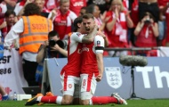 Chấm điểm Arsenal: Sanchez rất hay, nhưng vẫn thua 'thần chết' Ramsey
