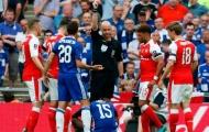 Chấm điểm Chelsea: Moses phá hỏng tất cả