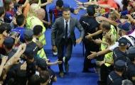 Dư âm Barca 3-1 Alaves: Số 9 cho Enrique, vĩnh biệt Calderon!