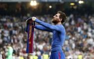 Những ông vua dứt điểm ở La Liga: Có một Messi 'sát thủ'