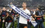 Ronaldo tự tin cùng Real viết lại lịch sử Champions League