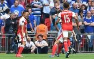 TRỰC TIẾP Arsenal 2-1 Chelsea: Thần chết nổ súng (H2)
