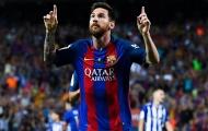 TRỰC TIẾP Barcelona 3-1 Alaves: (KT)