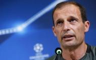 'Đánh giá Juve cao hơn Real là sai lầm'