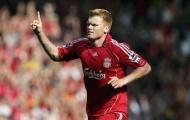 10 bàn thắng đẳng cấp của John Arne Riise cho Liverpool