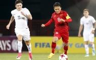 5 cầu thủ xuất sắc nhất của U20 Việt Nam tại World Cup