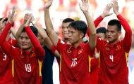 VFF tiếp tục đầu tư cho U20 Việt Nam hướng tới đấu trường SEA Games