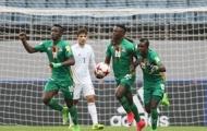18h00 ngày 31/05, U20 Zambia vs U20 Đức: Cơn lốc đen cuống phăng Cỗ xe tăng?