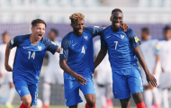 Dự đoán vòng 16 đội World Cup U20 (Phần 2): Italia giải mã ẩn số mang tên Pháp