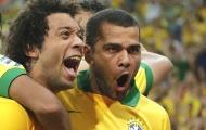 Marcelo vs Dani Alves: Sự tiến hóa không ngừng của đôi cánh xứ Samba (Phần 1)