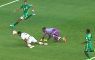 Highlights: U20 Mexico 1-0 U20 Senegal (Vòng 1/8 U20 World Cup)
