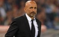 Nóng: 'Kẻ chống đối' Totti chuẩn bị ký hợp đồng với Inter