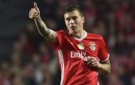 Điểm tin chiều 02/06: M.U nhận cú hích từ sao Benfica; Monaco trói chân trụ cột