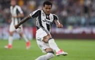 Đối thoại Dani Alves: 'Tôi đã nói mà, Barca sẽ rất nhớ tôi'