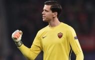 Juventus ra giá 16 triệu euro cho thủ môn của Arsenal