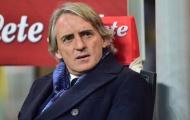 Quay lưng với Inter, Mancini CHÍNH THỨC tiếp quản Zenit