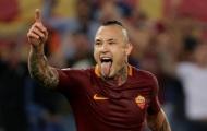 Người Roma hả hê vì thảm bại của Juventus tại Cardiff