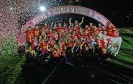 CHÍNH THỨC: Xứ Catalunya có thêm đại diện thứ 3 tại La Liga 2017/18