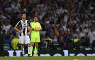 Không vô địch, Juventus vẫn nhận mức thưởng kỷ lục