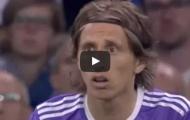 Luka Modric chơi cực hay trong trận chung kết Champions League