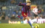 10 cầu thủ 'vô danh' nhưng lên ngôi tại Champions League (Phần 1)