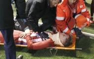 Torres và những cầu thủ từng suýt chết ngay trên sân