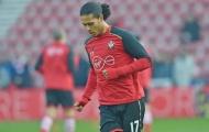 Vụ Van Dijk: Man City nâng giá, Liverpool 'các' thêm Sakho để 'quyết đấu'