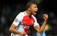 Wenger nói gì về Kylian Mbappe?