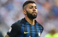 Chỉ sau một mùa, Gabigol bật bãi khỏi Inter