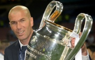 Những danh thủ vô địch châu Âu trên cả hai cương vị (Phần 2): Tập hợp vĩ nhân